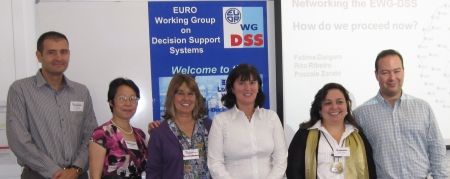 New Board Members 2011